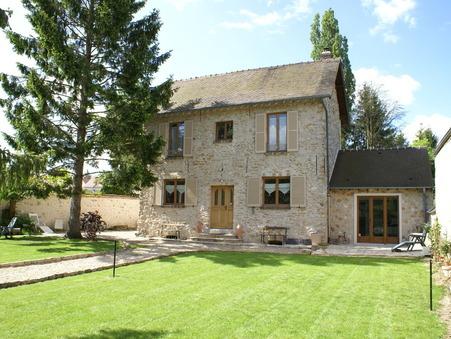 Acheter maison CELY 165 m²  395 000  €