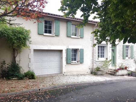 Vente Maison BRIVES SUR CHARENTE Réf. 580 - Slide 1