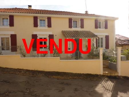 Vente Maison Chasseneuil sur bonnieure Réf. 1549-18 - Slide 1