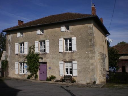 Vente Maison Confolens Réf. 1278SH17 - Slide 1