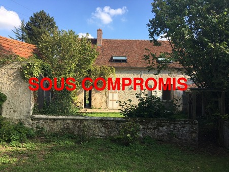 Vente maison 102 500 €  Coulonges Cohan