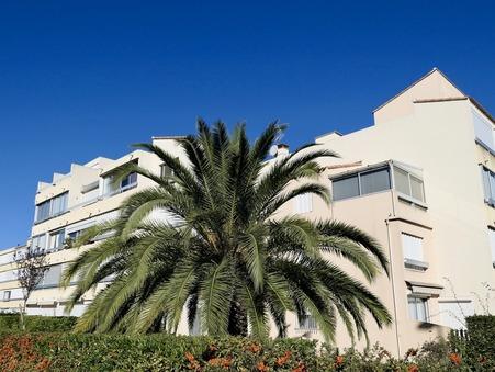 vente appartement LE GRAU DU ROI 46m2 169900€
