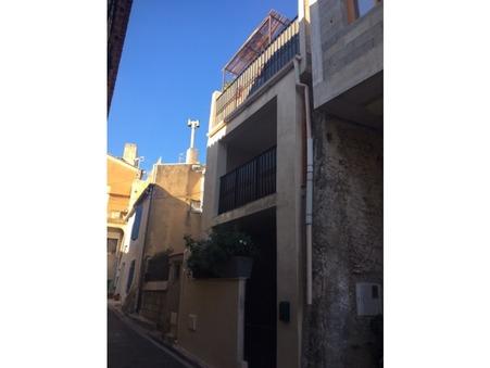 vente maison CAUMONT SUR DURANCE 75m2 145000€