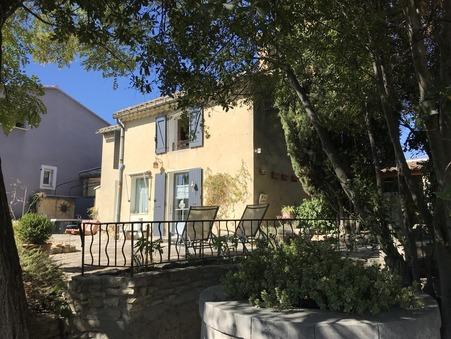 vente maison CHATEAUNEUF DE GADAGNE 399000 €