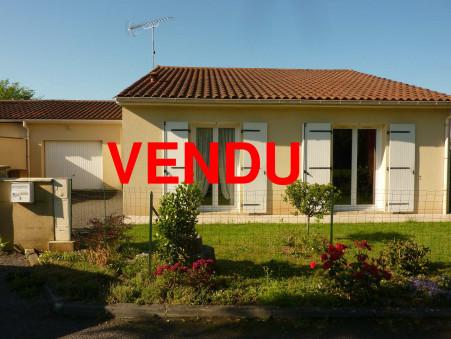 Vente Maison CHASSENEUIL SUR BONNIEURE Réf. 1283-17 - Slide 1