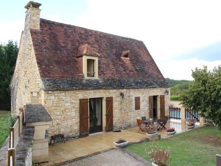 vente maison ST AMAND DE COLY 267500 €