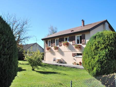 vente maison CHAPOIS 170000 €