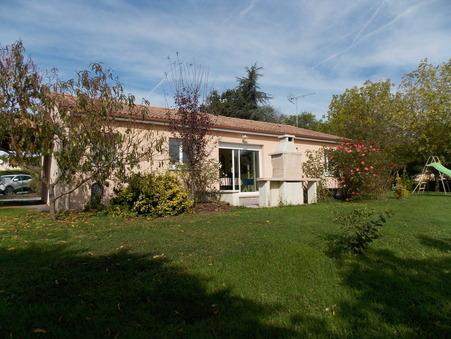 Vente Maison Chabanais Réf. 1276-17 - Slide 1