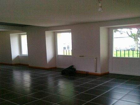 location appartement USSEL 84m2 510€