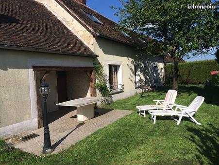 Maison sur Le Mele sur Sarthe ; 98400 € ; Vente Réf. E2256SP