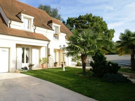 Vends maison FLEURY EN BIERE 229 m²  650 000  €