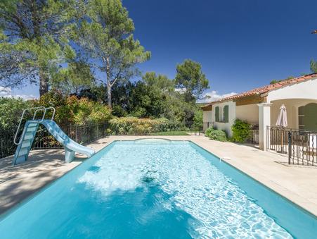 Vente maison LA MOTTE 165 m²  830 000  €