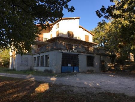 Vends maison LA BEGUDE DE MAZENC 200 m²  298 000  €