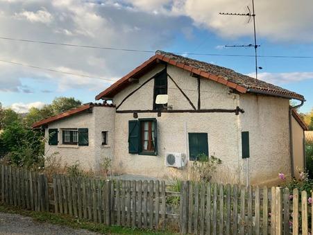 Vente Maison L'ISLE EN DODON Réf. 3943 - Slide 1