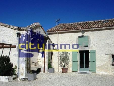 Vente Maison MAGNAC LAVALETTE VILLARS Réf. 3302 - Slide 1