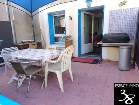 Vente maison 92000 €  La Mure