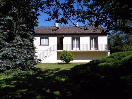 vente maison LAIZY 90m2 130000€