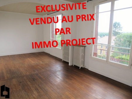 vente appartementMASSY 63m2 0€