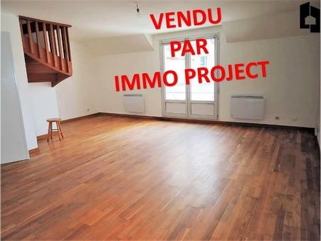 vente appartementMASSY 85m2 0€