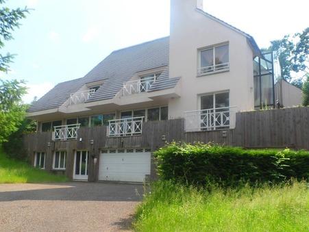 Achat maison BOISSISE LE ROI 450 m²  998 000  €