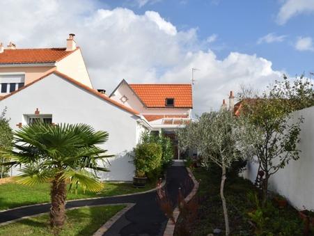 vente maison LA BERNERIE EN RETZ 138m2 325000€