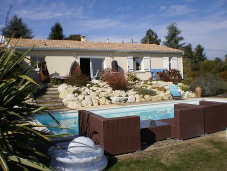 Vente Maison Aubeterre sur dronne Réf. 1289SH17 - Slide 1