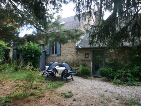vente maison LUZY 97000 €