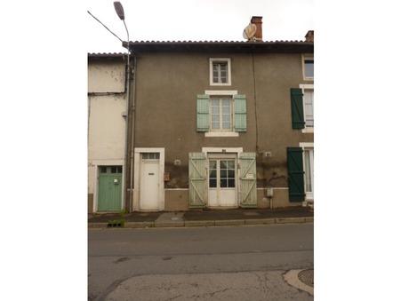Vente Maison CHABANAIS Réf. 1566-19 - Slide 1
