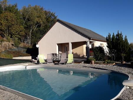 vente maison USSEL 160m2 229000€