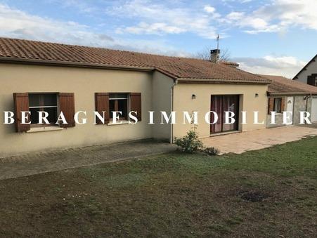 Vente Maison BERGERAC Réf. 246186 - Slide 1