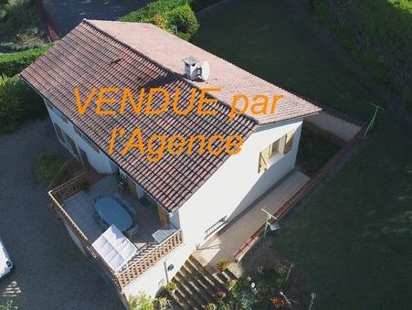 Vente Maison LE BOIS D'OINGT Réf. 1029-2 - Slide 1