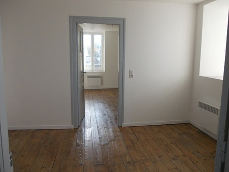 location appartement USSEL 40m2 354€