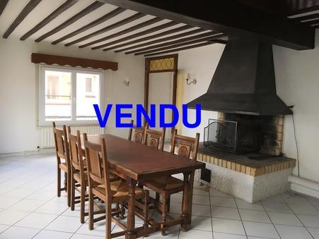 Appartement sur Etaples ; 135450 €  ; A vendre Réf. 1474