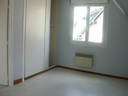 location appartement USSEL 58m2 412€