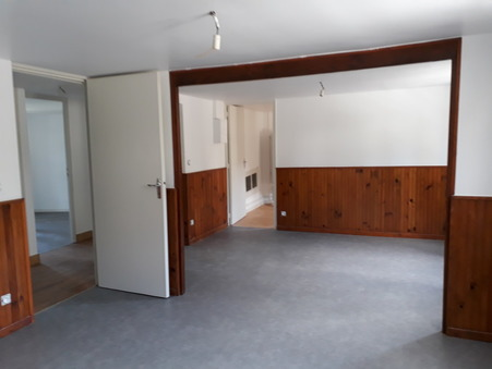 location appartement USSEL 67m2 440€