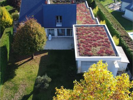 Vente Maison CHARBONNIERES LES BAINS Réf. 1033 - Slide 1