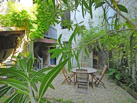 A vendre maison Saintes 17100; 167600 €