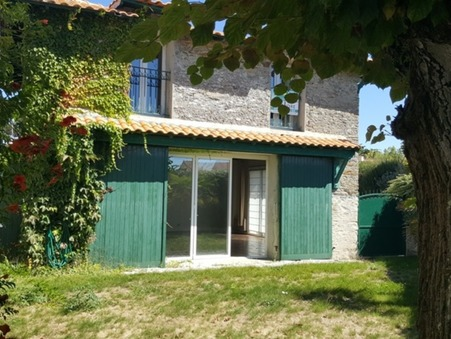 vente maison LA BERNERIE EN RETZ 296000 €