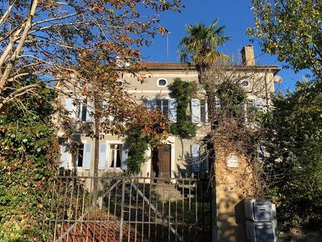 Vente Maison BOULOGNE SUR GESSE Réf. 3948 - Slide 1