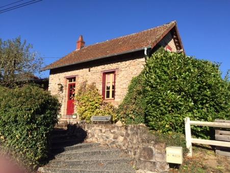 vente maison LUZY 100m2 99000€