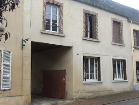 Maison sur Le Mele sur Sarthe ; 55999 € ; A vendre Réf. C2108SP