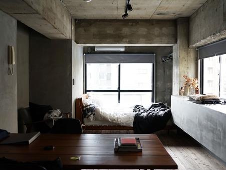 Apartment € 630  Réf. WAI2 Montpellier