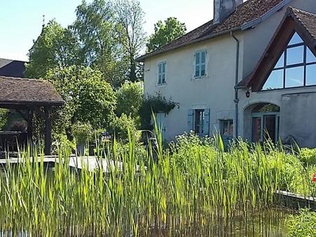 vente maison Secteur Poligny 398000 €