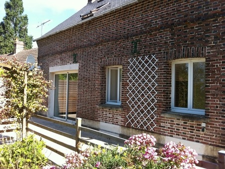 Vente maison 82 400 € Brullemail