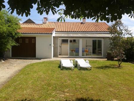 vente maison LA BERNERIE EN RETZ 75m2 281000€