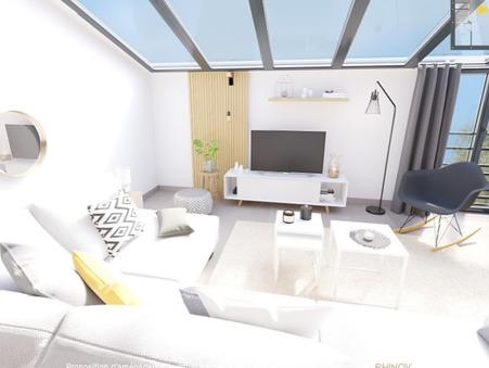 vente maison CALUIRE ET CUIRE 82m2 330000€