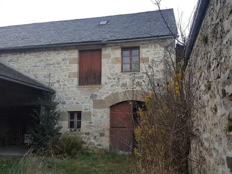 vente maison MEYMAC 200m2 44900€