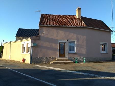 maison  79000 €