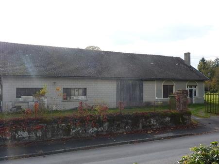 Vente Maison Massignac Réf. 1810-20 - Slide 1