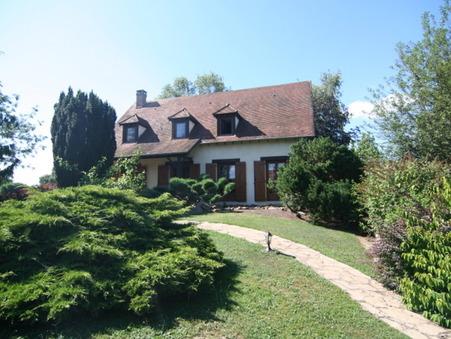 vente maison Dompierre sur besbre 260m2 275600€